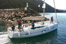 thumbnail-11 Dufour 41.0 feet, boat for rent in Horta, PT