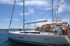 Dufour 450 Grand`Large_TREVI_Base Ponta Delgada, S. Miguel