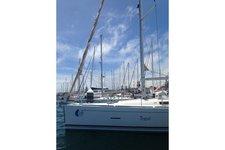 thumbnail-11 Dufour 45.0 feet, boat for rent in Ponta Delgada, PT