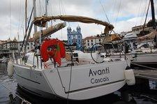 Dufour 382 Grand`Large_AVANTI_Base Horta, Faial - Azores