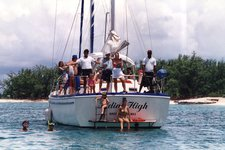 thumbnail-7 Gulfstar 56.0 feet, boat for rent in Nassau, BS