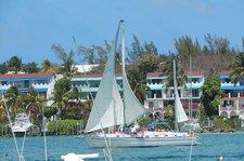 thumbnail-6 Gulfstar 56.0 feet, boat for rent in Nassau, BS