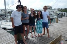 thumbnail-6 Morgan 41.0 feet, boat for rent in Nassau, BS