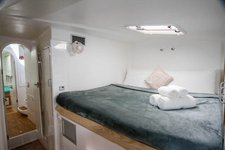 thumbnail-4 Voyage 48.0 feet, boat for rent in Tortola, VG