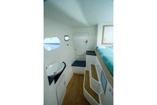 thumbnail-7 Voyage 48.0 feet, boat for rent in Tortola, VG