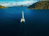 thumbnail-2 Voyage 48.0 feet, boat for rent in Tortola, VG