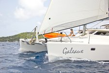 An Unforgettable Week on the Water is What you Need!- Bareboat