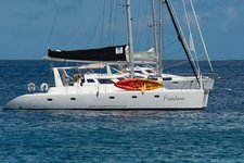 Feel the Freedom of the Open Ocean out of the BVIs! - Bareboat