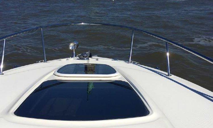 Boat for rent Sea Ray 280 28.0 feet in New York Skyport Marina, NY