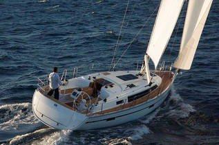 Enjoy sailing in Sibenik, Croatia aboard Bavaria Cruiser 37