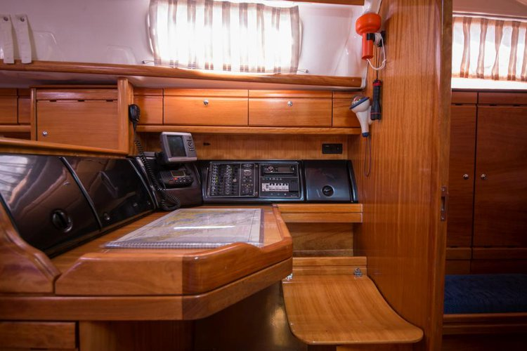 Boat for rent Bavaria 38.0 feet in Marina Zotan, Croatia