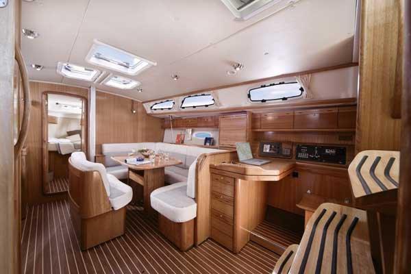 Boat for rent Bavaria 40.0 feet in marina zaton, Croatia