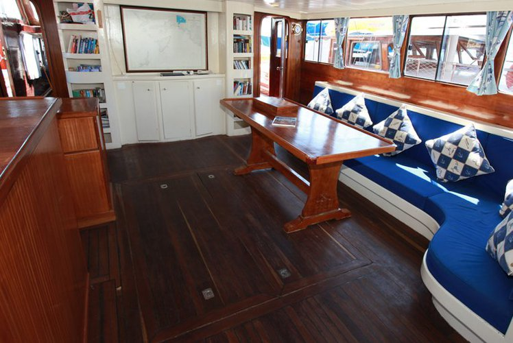Boat for rent Custom 25.0 feet in Corfu, Gouvia Marina,