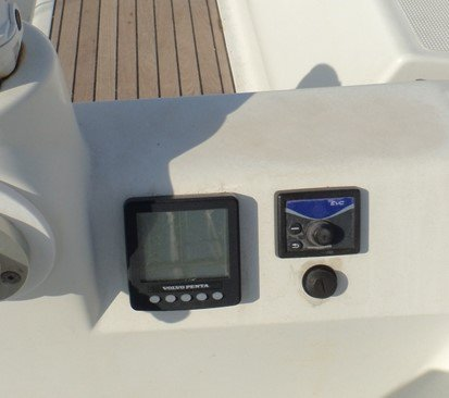 Sloop boat for rent in Dubrovnik
