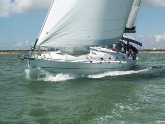 Explore Thailand onboard Harmony 52