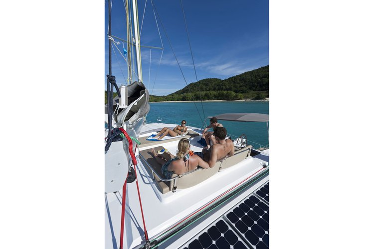 Boat rental in Le Marin,