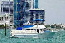 WE ARE NOW OPEN IN MIAMI - Albin Motor Yacht for 20 Guests (Not Just 13!)