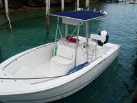 thumbnail-27 Sea Pro 23.0 feet, boat for rent in Nassau, BS
