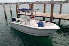 thumbnail-2 Sea Pro 23.0 feet, boat for rent in Nassau, BS