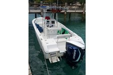 thumbnail-3 Sea Pro 23.0 feet, boat for rent in Nassau, BS
