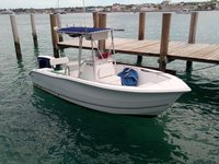 thumbnail-32 Sea Pro 23.0 feet, boat for rent in Nassau, BS