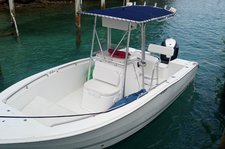 thumbnail-4 Sea Pro 23.0 feet, boat for rent in Nassau, BS