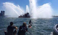 thumbnail-7 Sea Ray 280 28.0 feet, boat for rent in New York, NY