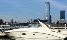 thumbnail-2 Sea Ray 280 28.0 feet, boat for rent in New York, NY