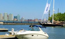 thumbnail-3 Sea Ray 280 28.0 feet, boat for rent in New York, NY