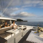 Charter this amazing Bali 4.0  in Le Marin, Martinique