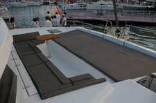 Have fun in Martinique aboard Splendid Bali 4.5