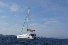 thumbnail-2 Bali 45.0 feet, boat for rent in Phuket, TH