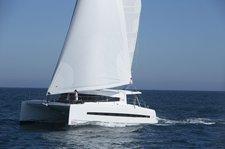 thumbnail-3 Bali 45.0 feet, boat for rent in Phuket, TH