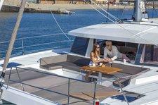 thumbnail-6 Bali 45.0 feet, boat for rent in Phuket, TH