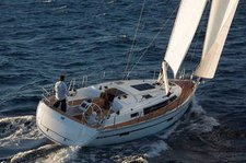 Enjoy sailing in Sibenik, Croatia aboard Bavaria Cruiser 37