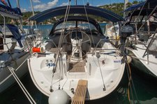 Indulge in luxury in Sibenik, Croatia aboard Bavaria 37 Cruiser