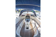 Set sail in Sibenik, Croatia aboard Bavaria 37 Cruiser