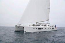 Charter this elegant 55' Catana CI in Le Marin, Martinique