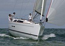 Explore Croatia aboard Dufour 375 GL