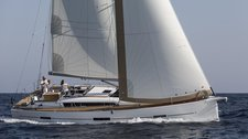 thumbnail-2 Dufour 46.0 feet, boat for rent in Phuket, TH