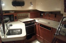 thumbnail-25 Island Packet Yachts 38.0 feet, boat for rent in Miami, FL