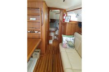 thumbnail-26 Island Packet Yachts 38.0 feet, boat for rent in Miami, FL