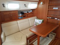 thumbnail-22 Island Packet Yachts 38.0 feet, boat for rent in Miami, FL