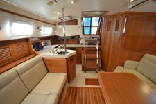 thumbnail-21 Island Packet Yachts 38.0 feet, boat for rent in Miami, FL