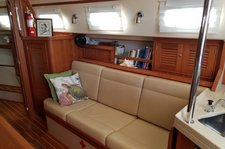 thumbnail-19 Island Packet Yachts 38.0 feet, boat for rent in Miami, FL