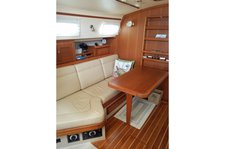 thumbnail-20 Island Packet Yachts 38.0 feet, boat for rent in Miami, FL