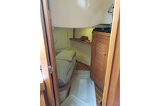 thumbnail-28 Island Packet Yachts 38.0 feet, boat for rent in Miami, FL