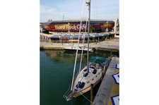 thumbnail-30 Island Packet Yachts 38.0 feet, boat for rent in Miami, FL