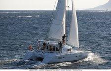 thumbnail-2 Lagoon 38.0 feet, boat for rent in Le Marin, MQ