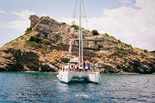 All inclusive sailing holidays in Athens
